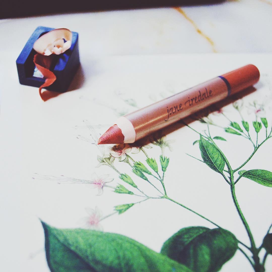 b l i s s f u l lip crayonhellip